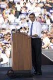 美国Barack Obama参议员 库存照片