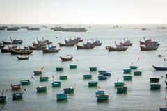 美奈,越南, 2016年 库存图片
