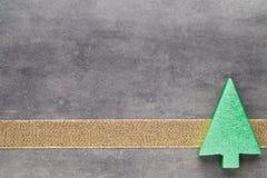 美好的圣诞节例证担任主角向量 圣诞节模式 在灰色颜色的背景 图库摄影