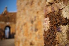 美好的地质设计和建筑学 库存照片