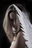 美好的天使 免版税图库摄影