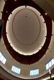 美好的天花板在布兰普顿,加拿大 库存图片