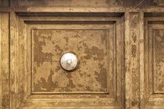 美好的建筑学佛罗伦萨 库存图片