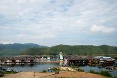 美好的手段假期假日旅行遍及泰国 免版税库存照片