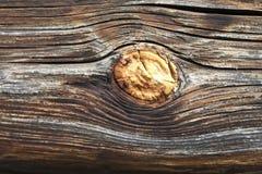 美好的木纹理 库存照片