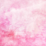 美好的桃红色淡色背景 库存图片