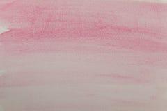 美好的桃红色背景 免版税库存照片
