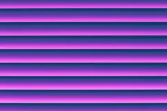 美好的桃红色蓝色紫色绿松石蓝蓝紫罗兰色百叶窗维尼夏 免版税库存照片