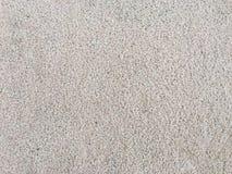 美好的沙子细节  库存照片