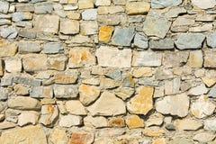 美好的石纹理 免版税库存图片