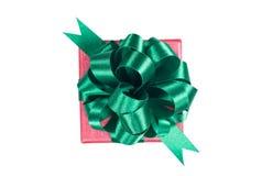 美好的配件箱礼品节假日例证向量 生日、党或者新年,裁减路线 库存照片