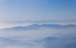 美好的风景照片  免版税库存照片