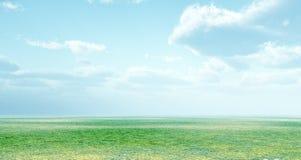 美好的风景 免版税库存图片