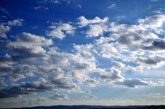 美好的晴天在冷的冬日期间在12月在诺维萨德 库存图片