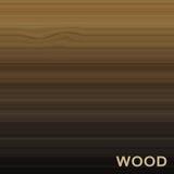 美好的黑褐色木头纹理 免版税图库摄影