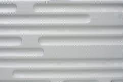 美妙地被仿造的塑料墙纸灰色颜色 库存照片
