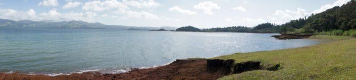 美妙的哥斯达黎加 库存图片