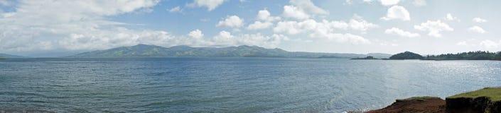 美妙的哥斯达黎加 免版税库存图片