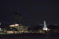美术馆里约(3月) 免版税库存图片