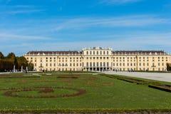 美泉宫在维也纳, 库存照片