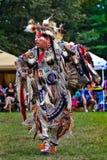 美洲印第安人当地人 图库摄影