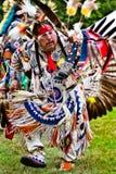 美洲印第安人当地人 免版税库存图片
