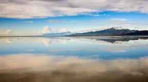 羚羊海岛国家公园 图库摄影