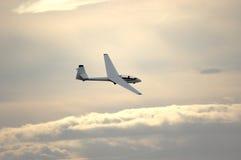 滑翔机 免版税库存图片