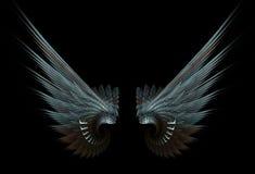 翼 库存照片