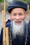 老中国人miaos 图库摄影