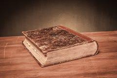 老书 免版税库存图片