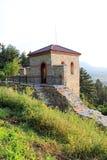 老保加利亚堡垒 免版税库存照片