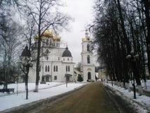 老修道院 库存图片