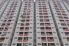老公众居住于的庄园,红磡 免版税库存照片