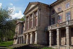 老公爵的宫殿的大厦 库存照片