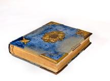 老册页古色古香的系列 免版税库存照片