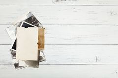 老册页照片,图片背景,葡萄酒框架堆 空间的拷贝空间 库存照片
