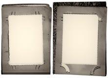 老册页 免版税库存图片