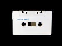 老卡式磁带 免版税库存图片