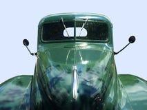 老卡车国际性组织 免版税库存图片