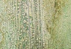老可能某事对木的表面写道 库存图片