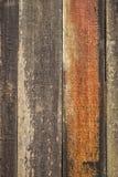 老和难看的东西木头纹理 免版税库存照片