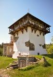 老堡垒 库存图片