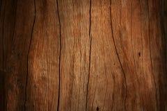 老墙壁木头 免版税库存照片