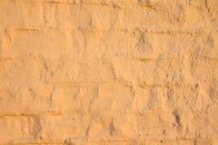 老墙壁 困厄的年迈的覆盖物纹理 自然背景的grunge 库存图片