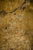 老墙壁 免版税库存图片