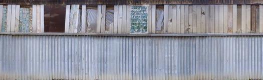 老墙壁 库存图片