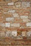 老墙壁 免版税图库摄影