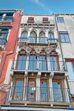 老大厦在威尼斯 库存图片