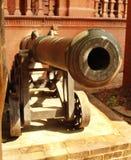 老大炮 库存照片